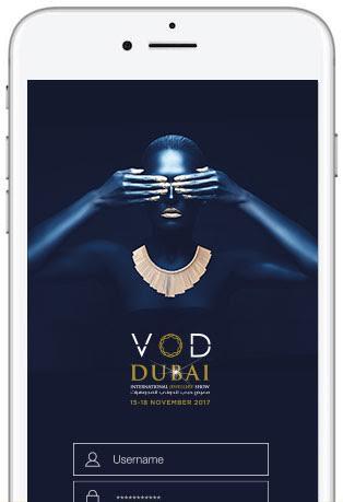 vod dijs app