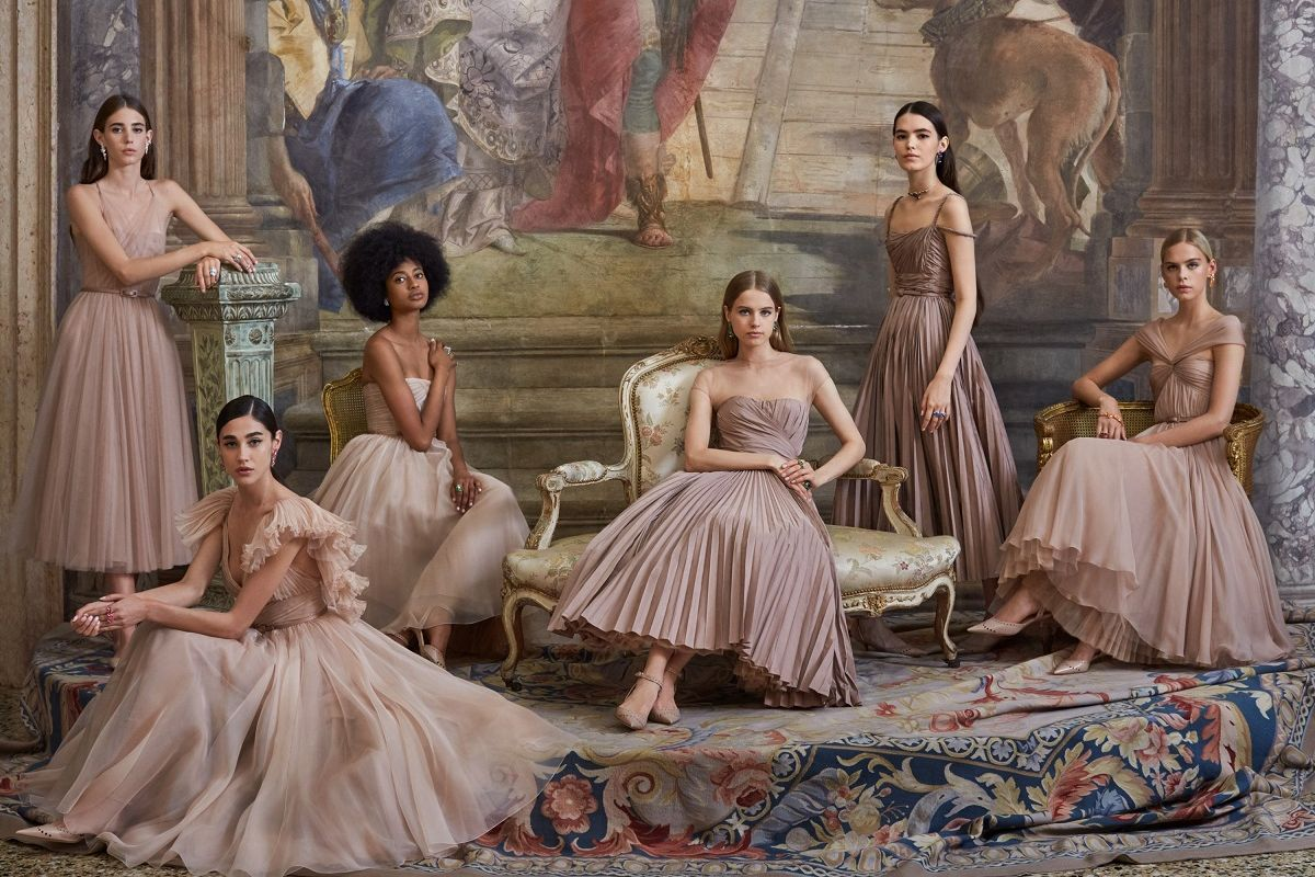 dfd032197 J'Aime Gem Dior: Victoire de Castellane Celebrates 20 Years of Dior Jewelry  in