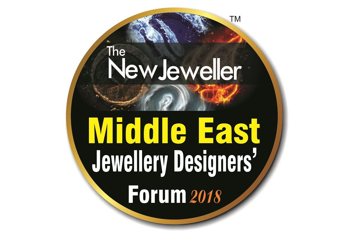 The New Jeweller Middle East Jewellery Designers' Forum 2018 Comes To VOD Dubai International Jewellery Show