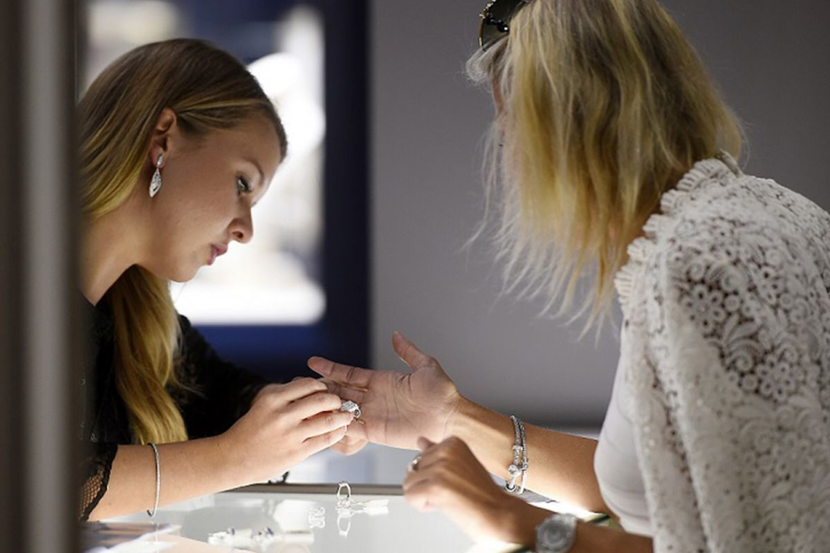 VOD Dubai International Jewellery Show gains momentum with addition of new exhibitors