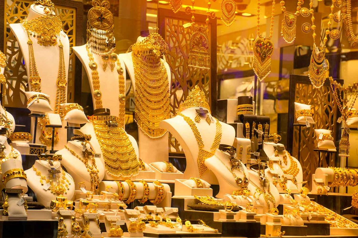 News - VOD Dubai International Jewellery Show