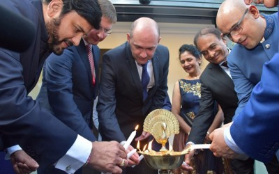 KGK Group adds second diamond manufacturing facility in Russia