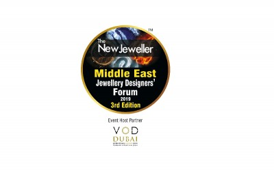 VOD Dubai International Jewellery Show to Host 3rd Middle East Jewellery Designers' Forum