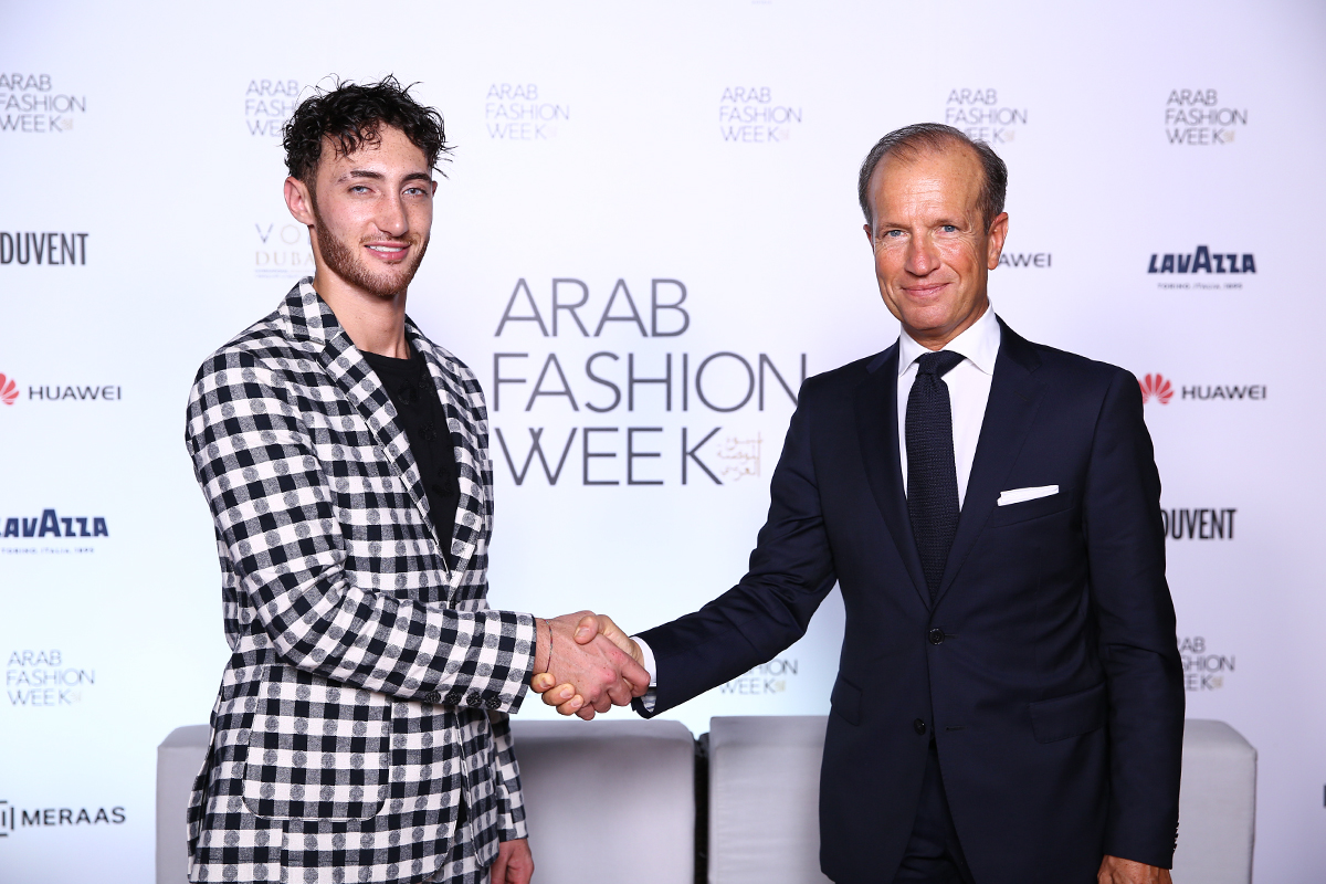VOD Dubai International Jewellery Show joins forces with Arab Fashion Week