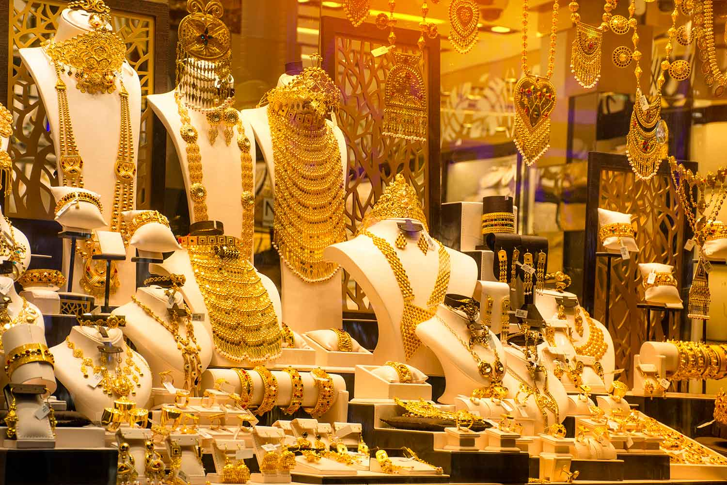 Gold souq in Dubai to undergo a facelift for an elevated experience