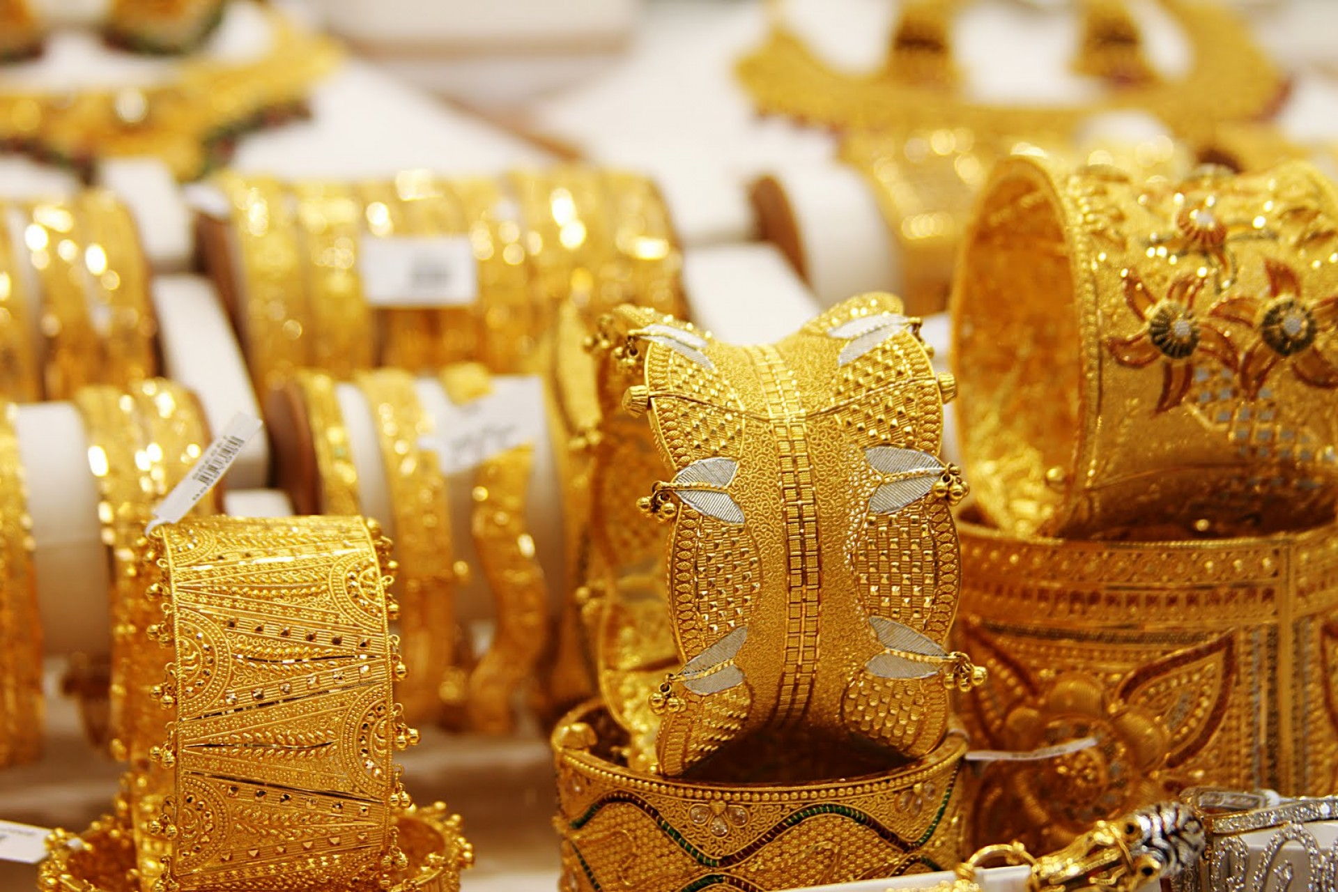 New VAT mechanism to facilitate gold and diamond trade in UAE