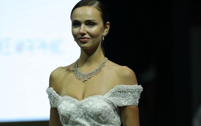 THE DAMAS AND ORPHIC STEAL THE SHOW ON DAY 2 OF VOD DUBAI INTERNATIONAL JEWELLERY SH0W 2019