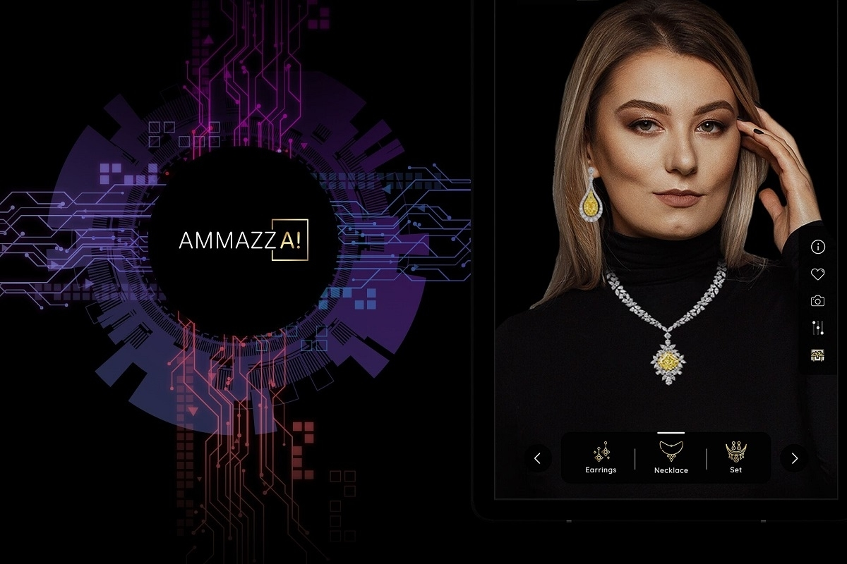 EXHIBITOR FOCUS: AMMAZZA